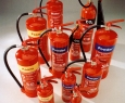Fire Extinguishers Group