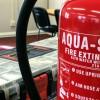 Fire Extinguisher Maintenance Course