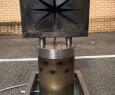Tray Bin Monitor