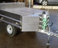 Compact Trailer