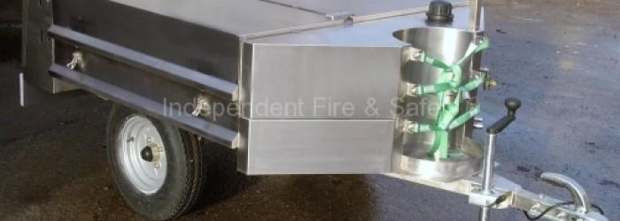 Fire Training Simulation Equipment