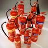 Extinguisher Service Tools
