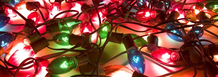 Safety Checks When Setting Up Your Christmas Lights