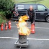 Chichester Fire Extinguisher Training Course - 28 June 2018