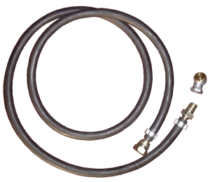 Regulator-Hose